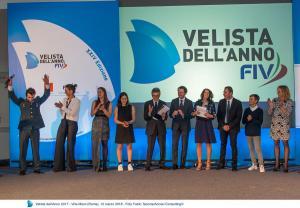 VELISTA DELL ANNO FTL4735